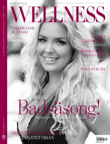 Lifestyle Wellness September 05, 2019 00:00