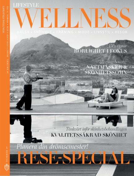 Lifestyle Wellness