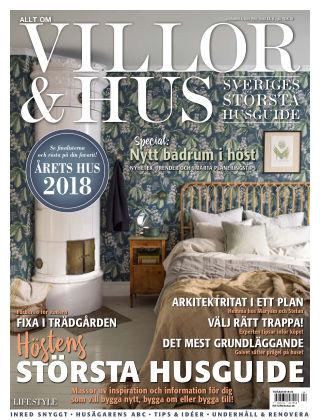 Allt om villor & hus nr4_2018