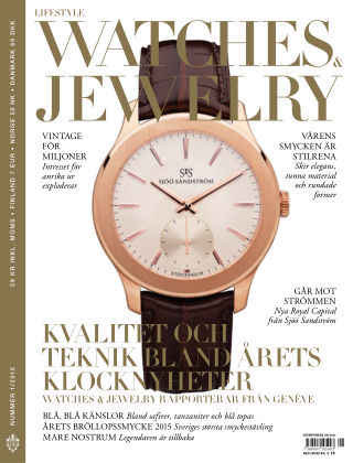 Lifestyle Watches & Jewelry 2015-02-18