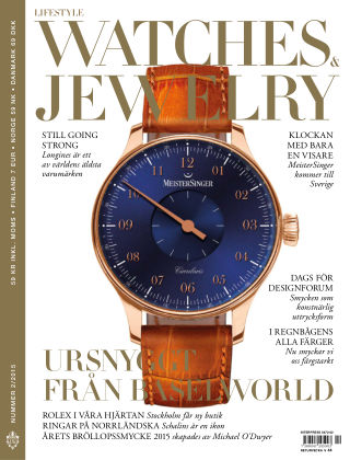 Lifestyle Watches & Jewelry 2015-07-17