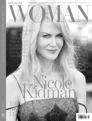 Lifestyle Woman 2017-09-29