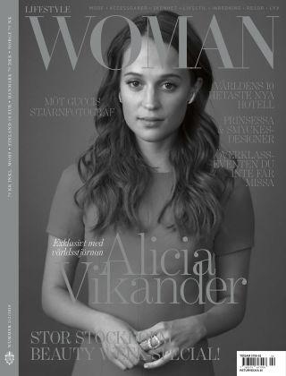 Lifestyle Woman 2018-05-14