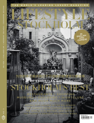 Lifestyle Stockholm (Inga nya utgåvor) 2020-08-17