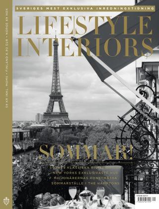 Lifestyle Interiors (Inga nya utgåvor) 2020-08-17