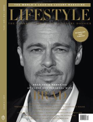 Lifestyle Turkey (Inga nya utgåvor) 2019-08-17