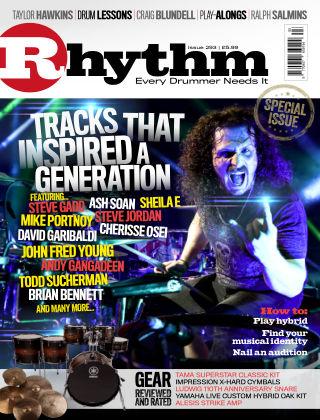 Rhythm Magazine 293