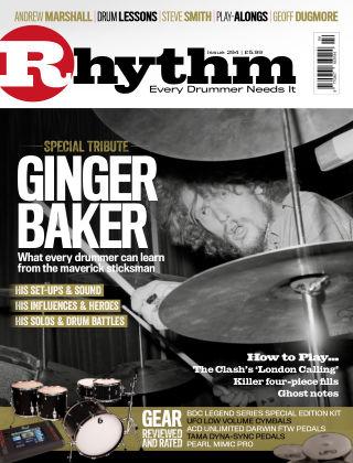 Rhythm Magazine 294