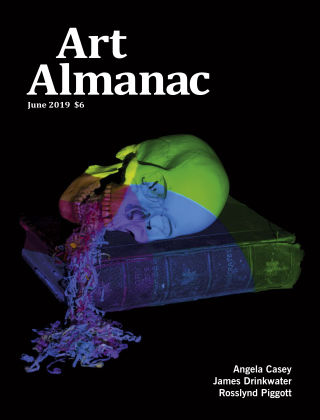 Art Almanac Jun 2019