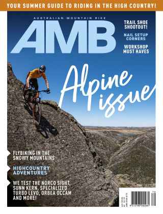 Australian Mountain Bike Issue 179