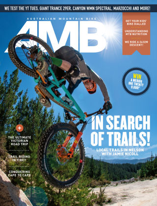 Australian Mountain Bike Issue 174