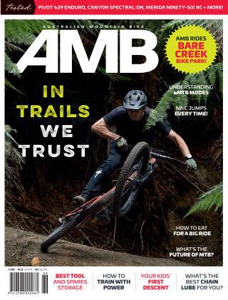 Australian Mountain Bike Issue 188