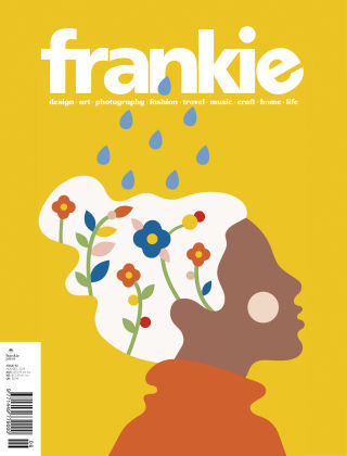 frankie Issue 92