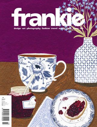frankie Issue 95