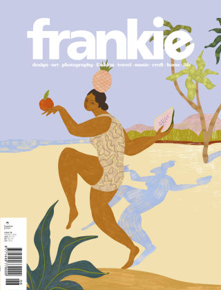 frankie Issue 98