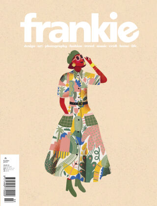 frankie Issue 101