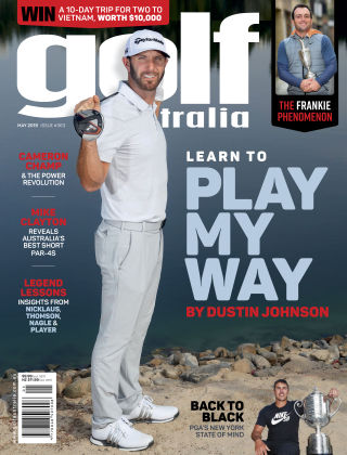 Golf Australia Issue 363
