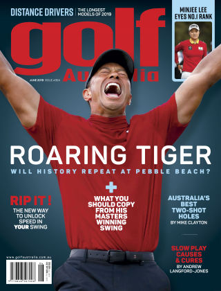 Golf Australia Issue 364