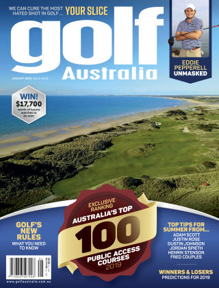 Golf Australia Issue 359