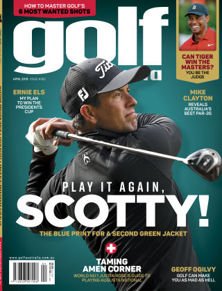Golf Australia Issue 362