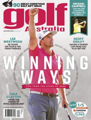 Golf Australia Issue 379