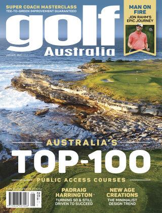 Golf Australia Issue 380