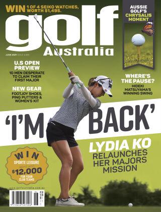 Golf Australia Jun-21 #385