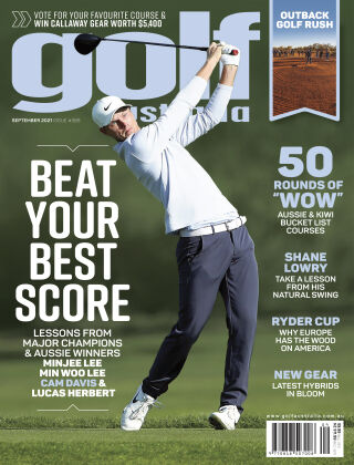 Golf Australia Sep-21 #388