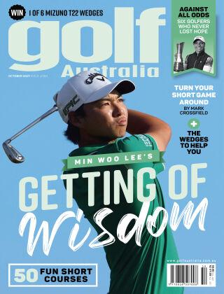 Golf Australia Oct-21 #389