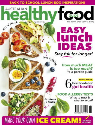 Australian Healthy Food Guide Feb 2020