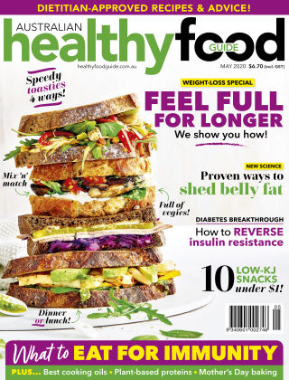Australian Healthy Food Guide May 2020
