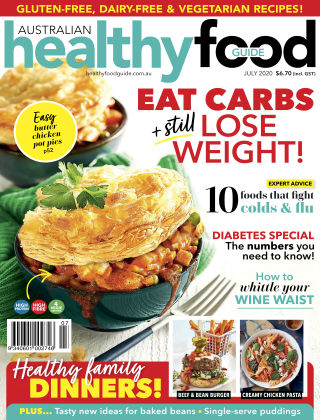 Australian Healthy Food Guide July 2020