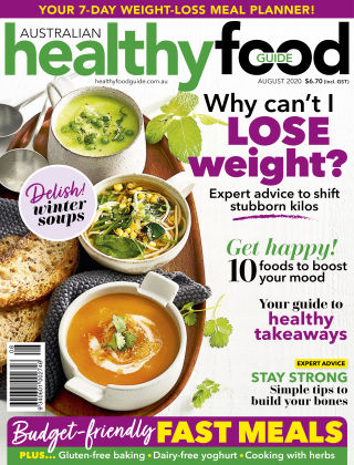 Australian Healthy Food Guide August 2020