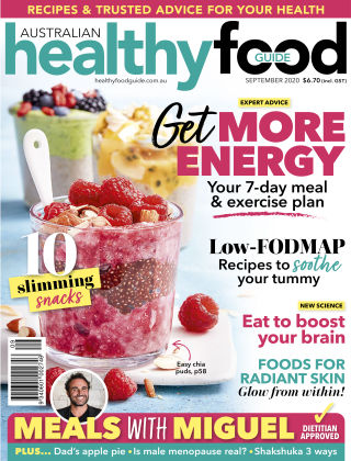 Australian Healthy Food Guide September 2020