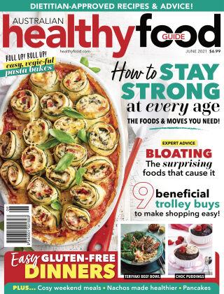 Australian Healthy Food Guide June-21