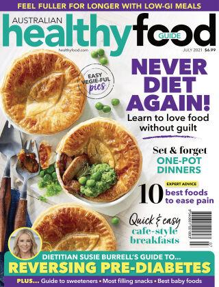 Australian Healthy Food Guide July-21