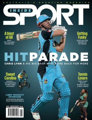 Inside Sport Jan 2020