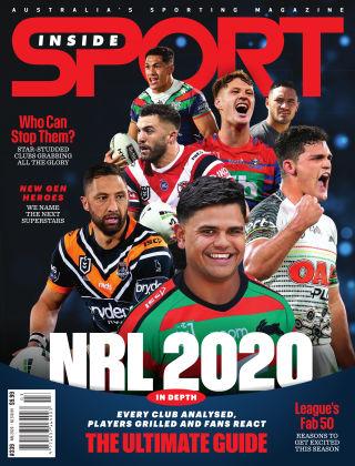 Inside Sport Mar 2020