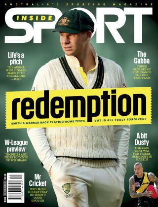 Inside Sport Dec 2019