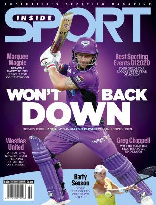 Inside Sport Feb 2020