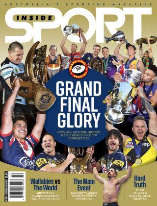Inside Sport Oct 2019