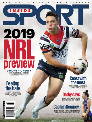 Inside Sport Mar 2019