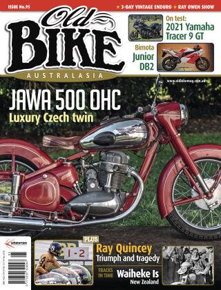 Old Bike Australasia #95