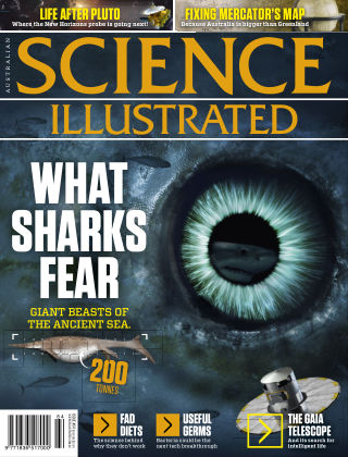 Science Illustrated Issue 64