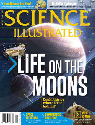 Science Illustrated Issue 66