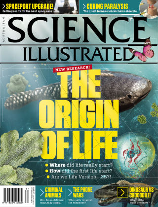 Science Illustrated Issue 67