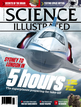 Science Illustrated Issue 68