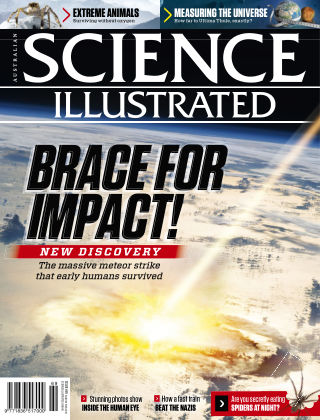 Science Illustrated Issue 69