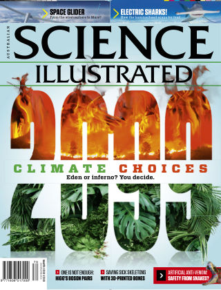 Science Illustrated Issue 70