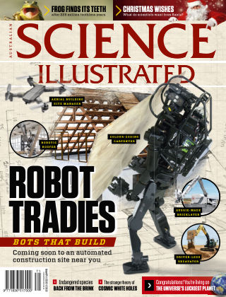 Science Illustrated Issue 71